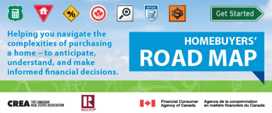 Homebuyers' Road Map