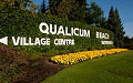 Qualicum Beach thumbnail photograph