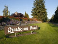 Icon for Qualicum Beach