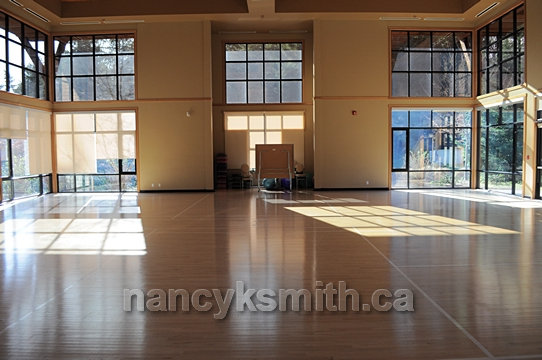 Photo of Fairwinds Centre Gym