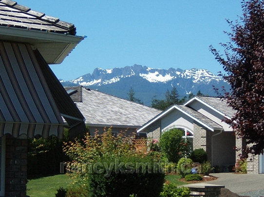 Photo of French Creek Chartwell Homes With Mt Arrowsmith Views