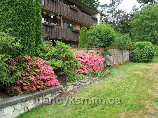 Photo of a Qualicum Beach, BC condo
