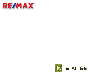 Tom Whitfield, RE/MAX REALTOR®